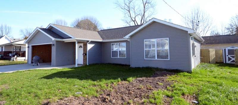 Marion high school trades program completes house for Build your house program