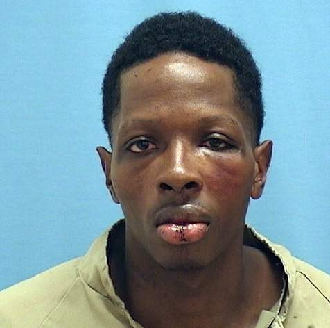 Three inmates charged in Menard attack