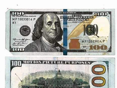 Counterfeit $100 bills that were recently passed to a local business appears to be an isolated case, according to Chester Police Chief Ryan Coffey, but he added businesses should be aware and use cautionary procedures when accepting large bills.