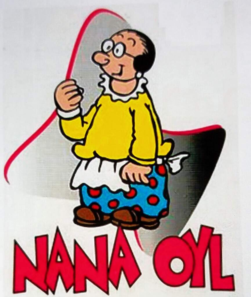 Nana Oyl, the matriarch of the Oyl family, is the newest addition to the Popeye Character Trail. Her statue will be unveiled Saturday, Sept. 8 at the Manor at Craig Farms, 3030 State St., Chester.