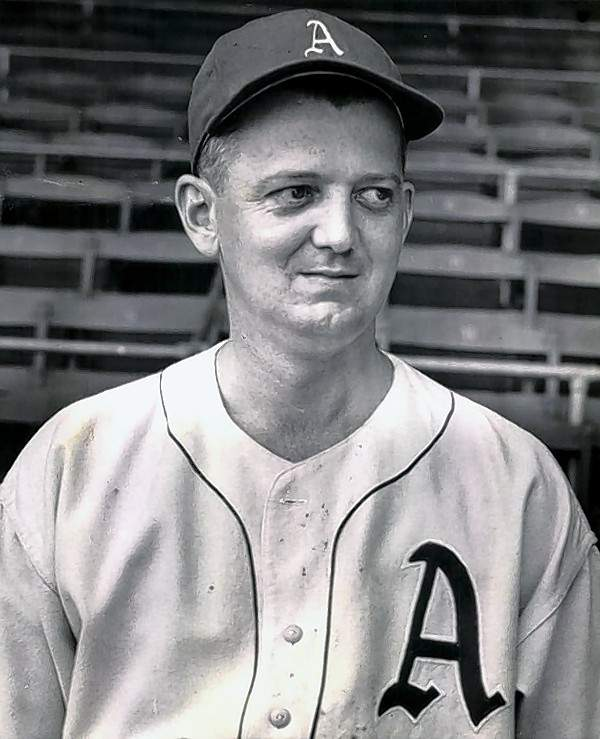 Roger Wolff began and ended his life in Randolph County, but in between he had a memorable major league baseball career.