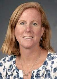 Liz Jarnigan has replaced Jerry Kill as Athletics Director at SIU. Kill announced Monday he had accepted a football coaching position at Virginia Tech.