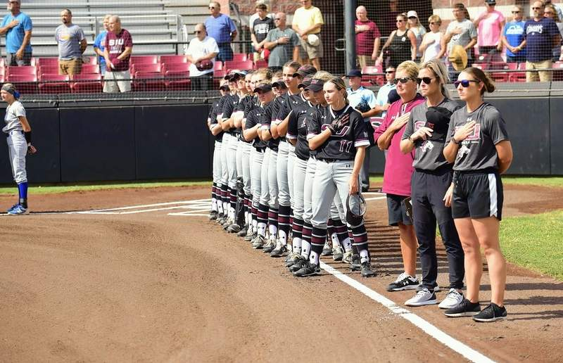 The Saluki women will face 12 postseason contenders when they take to the diamond for the 2020 season.