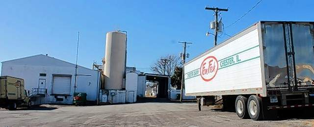The Chester Dairy will cease operations on Dec. 31.