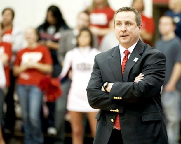 University of Southern Indiana Athletics announced the retirement of Rodney Watson, Men's Basketball head coach, in a video press conference Monday. The University will begin a national search to fill the position.