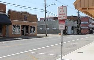 One hopes the streets of downtown Chester will start to show a little life again, now that retail businesses are allowed to do curbside sales.