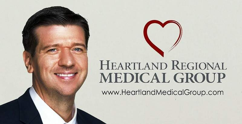 Orthopedic Spine Surgeon Dr. Jonathan Workman is a member of the medical staff at Heartland Regional Medical Center.